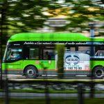 ¿Qué hacer en caso de accidente en un autobús?