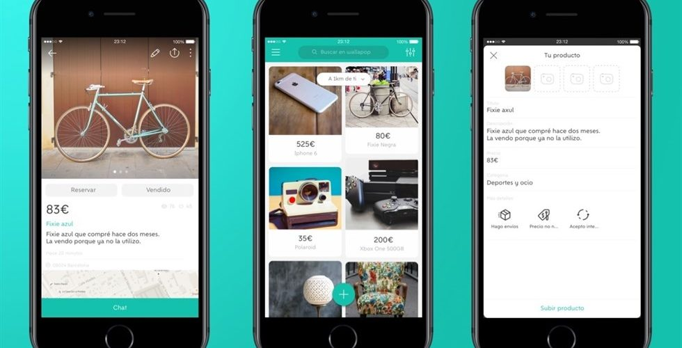 wallapop pagar o no impuestos