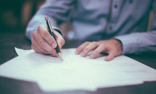 gestión y tramitación de herencias
